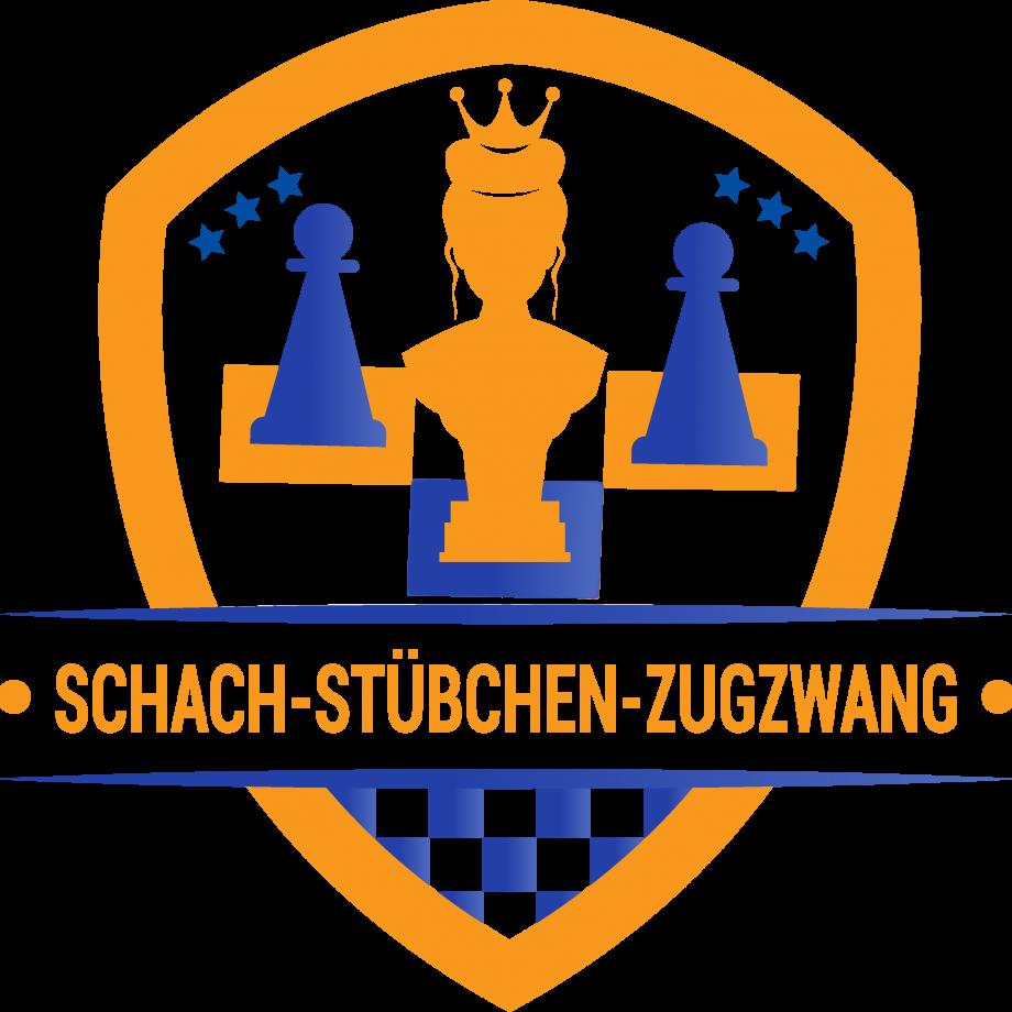 Logo des Schach-Stübchens